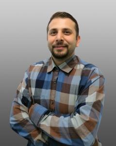 محمد سعید لشگری