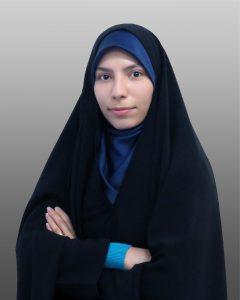 زهرا مینایی